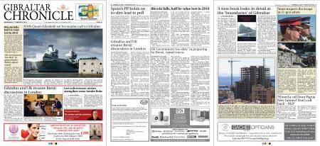 Gibraltar Chronicle – 07 February 2018