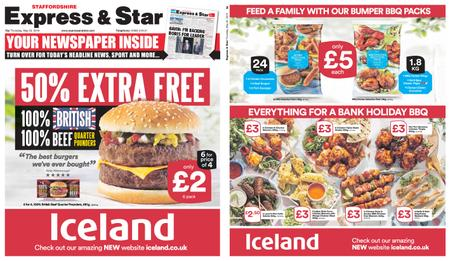 Express and Star Staffordshire Edition – May 23, 2019
