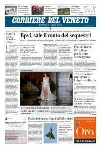 Corriere del Veneto Padova e Rovigo - 23 Marzo 2018