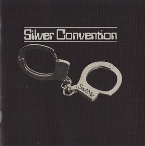 Silver Convention - Silver Convention - Save Me (1975) {2014 Remastered & Expanded Reissue - Big Break Records CDBBR0266}