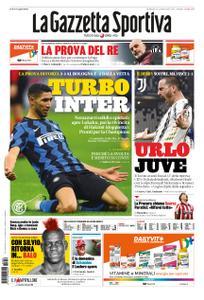 La Gazzetta dello Sport Sicilia – 06 dicembre 2020