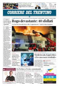 Corriere del Trentino – 02 dicembre 2018