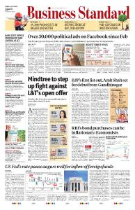 Business Standard - March 22, 2019