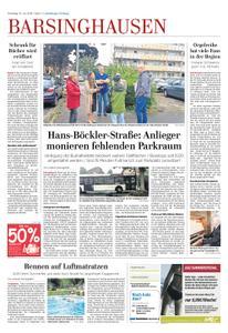 Barsinghausen/Wennigsen - 16. Juli 2019