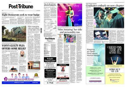 Post-Tribune – May 06, 2018
