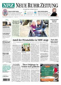 NRZ Neue Ruhr Zeitung Essen-Postausgabe - 12. April 2019