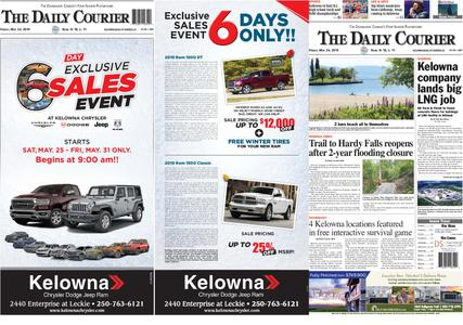 Kelowna Daily Courier – May 24, 2019