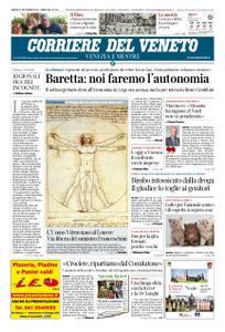 Corriere del Veneto Venezia e Mestre – 21 settembre 2019