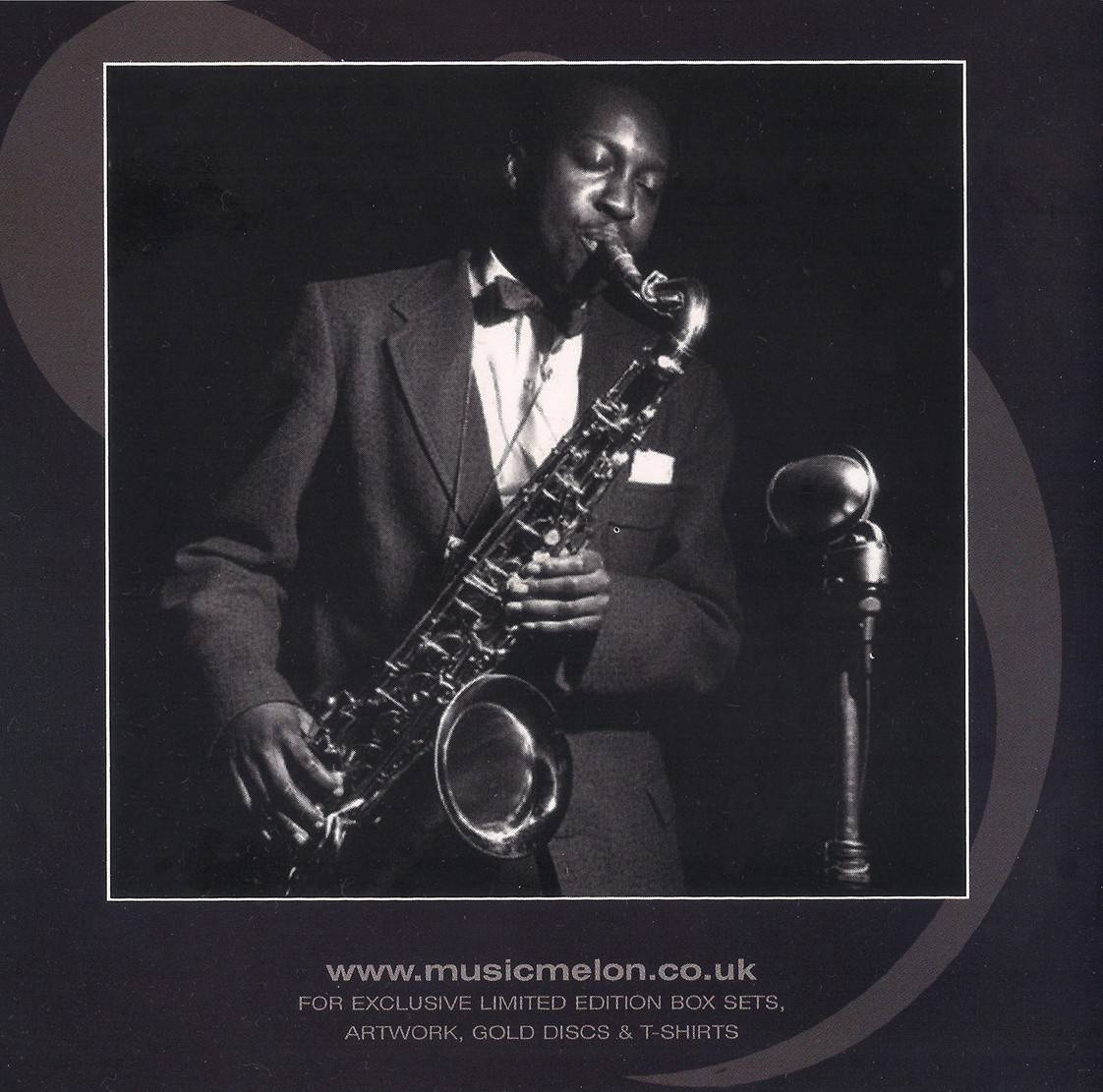 Hank Mobley - Eight Classic Albums (2013) {4CD Set Real Gone Jazz RGJCD262 rec 1955-1960}