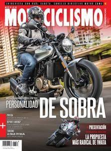 Motociclismo Panamericano - julio 2018