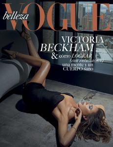 Vogue Belleza – marzo 2020