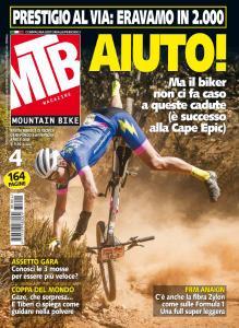 MTB Magazine - Aprile 2018