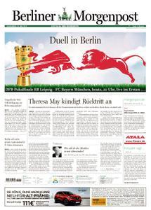 Berliner Morgenpost – 25. Mai 2019