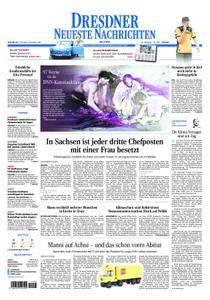 Dresdner Neueste Nachrichten - 06. November 2017