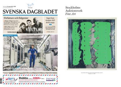 Svenska Dagbladet – 22 september 2019
