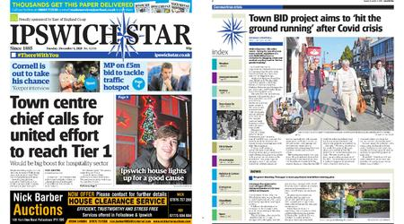 Ipswich Star – December 08, 2020