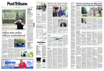 Post-Tribune – May 04, 2019