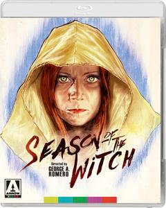 Season of the Witch (1972) Hungry Wives [w/Commentary]