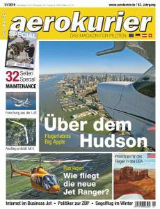 Aerokurier Germany - Januar 2019