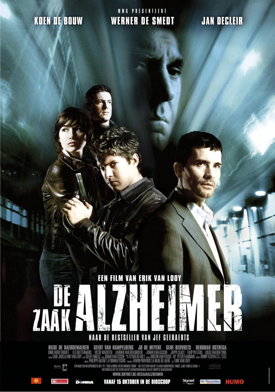 The Alzheimer Case (2003)
