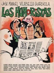 Los Humoristas, de José Manuel Vilabella Guardiola
