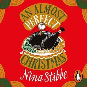 An Almost Perfect Christmas [Audiobook]