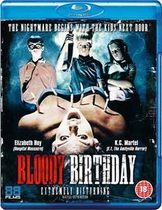 Bloody Birthday (1981) [RESTORED]