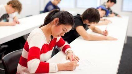 TOEFL + New SAT Express Preparation - Bundle Course