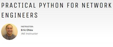 Practical Python for Network Engineers