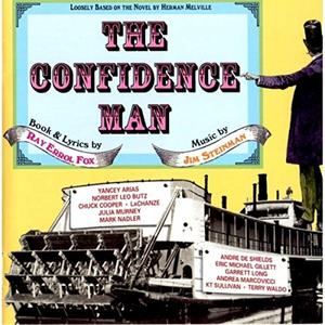 Various Artists - The Confidence Man (1995/2003)