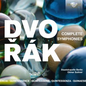 Staatskapelle Berlin & Otmar Suitner - Quintessence Dvorák: Complete Symphonies (2019)