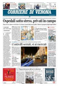 Corriere di Verona – 07 novembre 2020