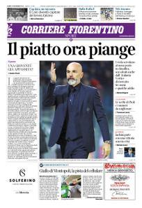 Corriere Fiorentino La Toscana – 12 novembre 2018