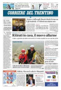 Corriere del Trentino – 02 novembre 2019