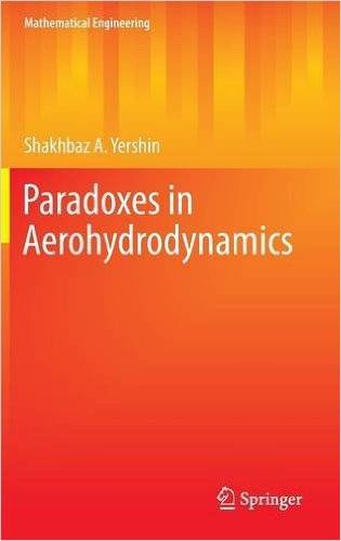 Paradoxes in Aerohydrodynamics (Repost)