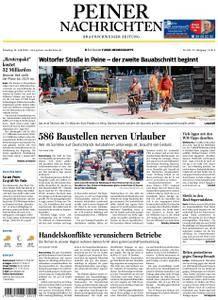 Peiner Nachrichten - 14. Juli 2018