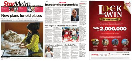 The Star Malaysia - Metro South & East – 19 July 2019