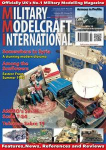 Military Modelcraft International - October 2019