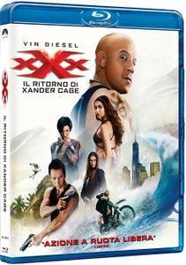 xXx: Il ritorno di Xander Cage / xXx: Return of Xander Cage (2017)