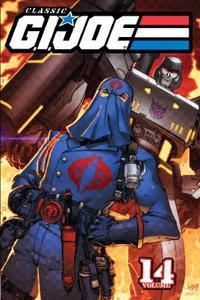 IDW-G I Joe Classics Vol 14 2012 Hybrid Comic eBook