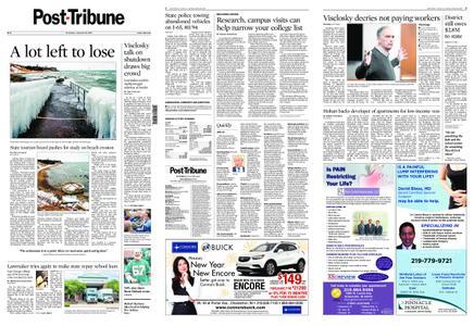 Post-Tribune – January 19, 2019
