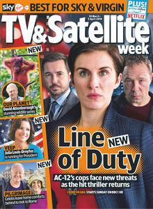 TV & Satellite Week - 30 March 2019
