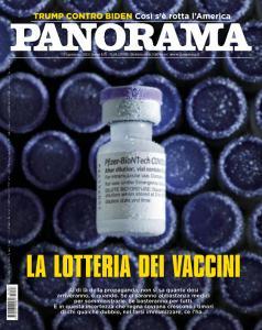 Panorama Italia N.3 - 13 Gennaio 2021