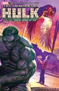 Immortal Hulk 048 (2021) (GreenGiant-DCP