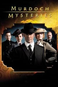 Murdoch Mysteries S12E18