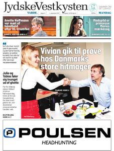 JydskeVestkysten Varde – 04. november 2019