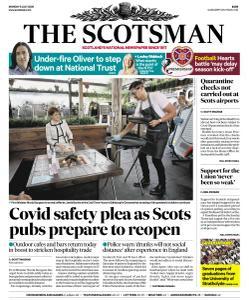 The Scotsman - 6 July 2020