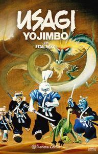 Usagi Yojimbo: La Colección Fantagraphics nº1 de 2