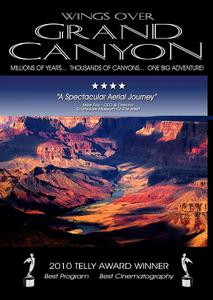 Wings Over Grand Canyon (2009)