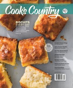 Cook's Country - June 2019